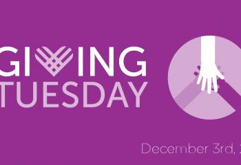 Giving Tuesday Wordmark